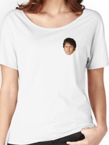 Todd Howard (video game designer) Women's Relaxed Fit T-Shirt
