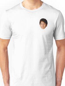 Todd Howard (video game designer) Unisex T-Shirt