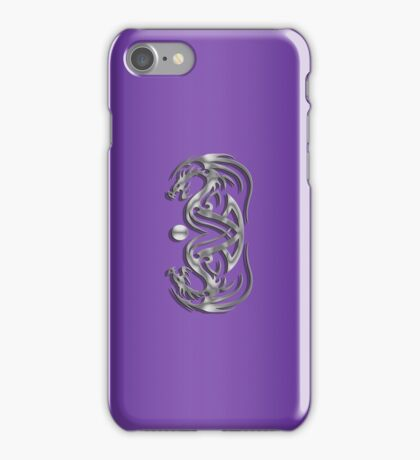 Chinese Dragon  iPhone Case/Skin