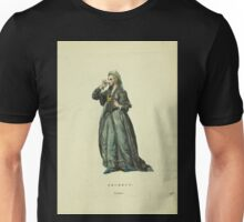 Secrecy Le Secret 458 Unisex T-Shirt