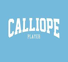 Calliope Player by ixrid