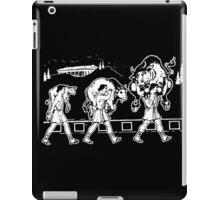 Milo of Croton And The Bull iPad Case/Skin
