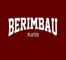 Berimbau Player by ixrid