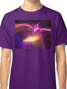 Pink Bird Classic T-Shirt