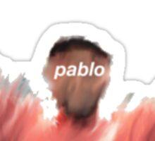 Pablo Sticker