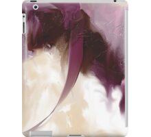 Scarlet Ribbon iPad Case/Skin