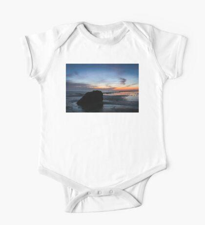 Sunset Handry's Beach One Piece - Short Sleeve
