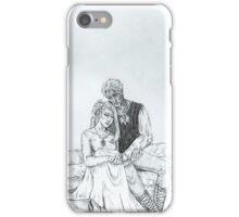 Aelin & Rowan: Together iPhone Case/Skin