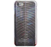 Car Gill iPhone Case/Skin