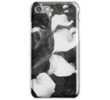White Ladder iPhone Case/Skin