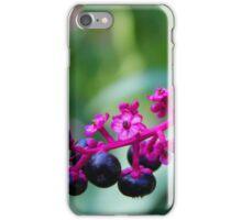 Flowers 11 iPhone Case/Skin