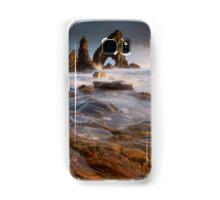 Crohy Head / Co Donegal / Ireland Samsung Galaxy Case/Skin