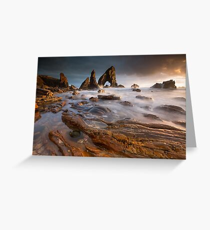 Crohy Head / Co Donegal / Ireland Greeting Card