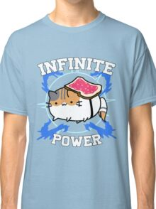 Infinite power - vr.1 Classic T-Shirt
