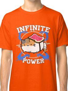 Infinite power - vr.1 Classic T-Shirt
