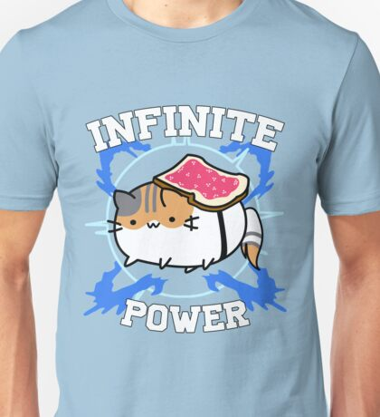 Infinite power - vr.1 Unisex T-Shirt