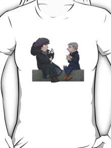 setlock T-Shirt