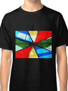 Color Crazy Classic T-Shirt