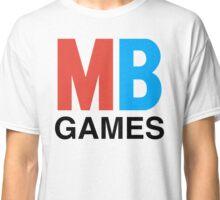 MB Games Classic T-Shirt