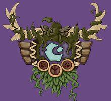 Druid Crest by CreatiVentures