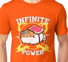 Infinite power - vr.2 Unisex T-Shirt
