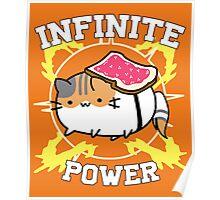 Infinite power - vr.2 Poster