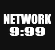 Network 9:99 by Reese1694