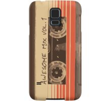 Galactic Soundtrack Samsung Galaxy Case/Skin