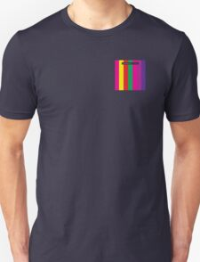 Pet Shop Boys- Introspective Unisex T-Shirt