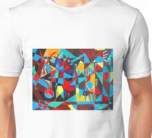 Dream Prism: The gift of Time Unisex T-Shirt