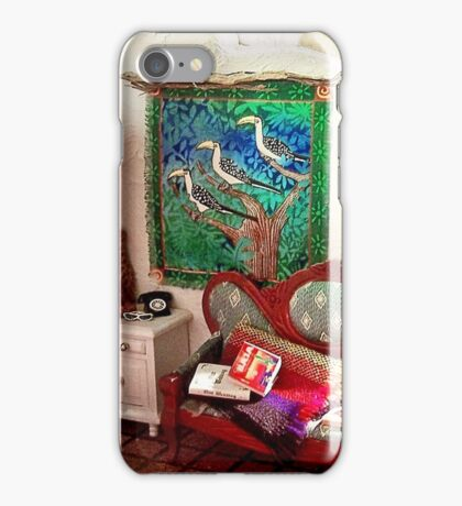 La Casita iPhone Case/Skin