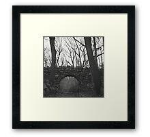 Witchcraft V Framed Print
