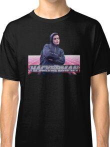 Alias T... Elliot. Classic T-Shirt