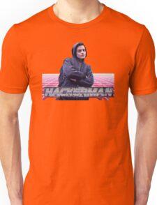 Alias T... Elliot. Unisex T-Shirt