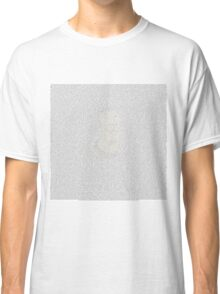 Bee Movie Script With Subtle Barry Bee Benson  Classic T-Shirt