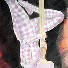 Cirque by Anne Guimond
