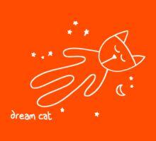 dream cat Kids Clothes