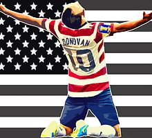 United States of Donovan by Nora L
