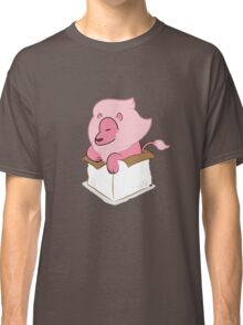 Where Lion Fits Classic T-Shirt