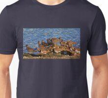 Ruddy's At The Beach Unisex T-Shirt