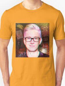 Tyler Oakley - Retro T-Shirt