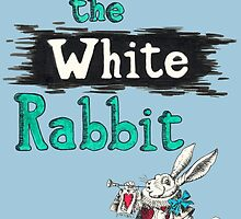 Follow the White Rabbit by Daria Parsa