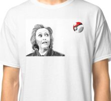 I Choose You, Clinton-chu! Classic T-Shirt