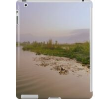 Journey to the land of my soul iPad Case/Skin