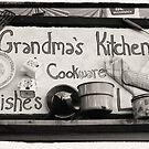 Grandma's Kitchen by virginian