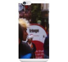 The Fringe iPhone Case/Skin