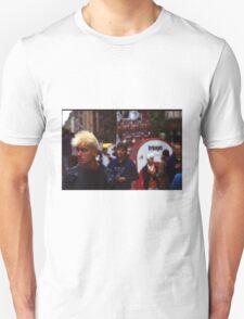The Fringe (2) T-Shirt