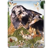 Vixen And The Fairies iPad Case/Skin