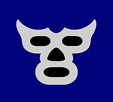 Lucha Libre History - Blue Demon by WRASSLEMANIAC