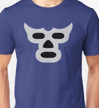 Lucha Libre History - Blue Demon Unisex T-Shirt